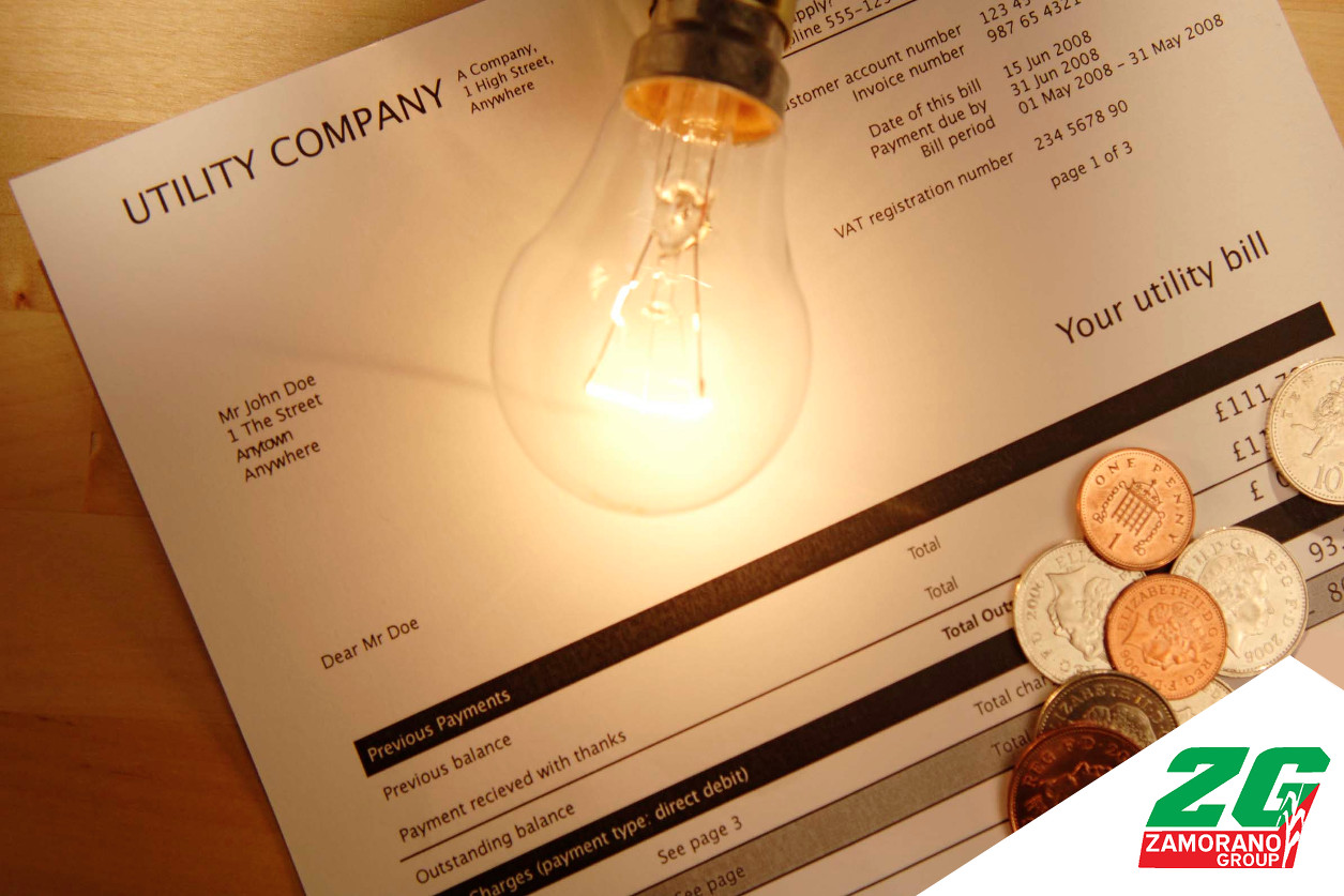 Consejos para ahorrar en la factura de la luz el blog de zamorano group - Ahorrar en la factura de la luz ...